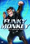 Funky Monkey - Ein Affe in geheimer Mission -- via Amazon Partnerprogramm