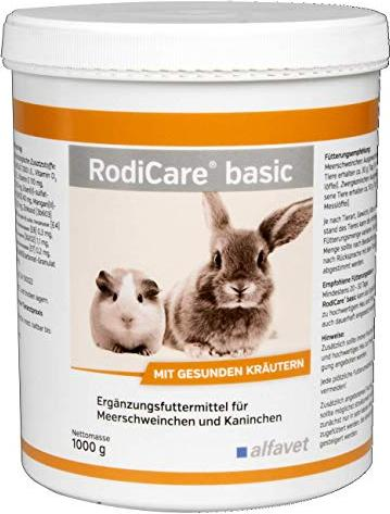 alfavet RodiCare basic 1kg -- via Amazon Partnerprogramm