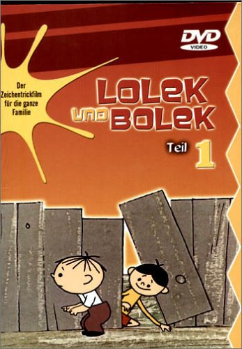Lolek & Bolek 1 -- via Amazon Partnerprogramm