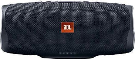 JBL Charge 4 schwarz -- via Amazon Partnerprogramm