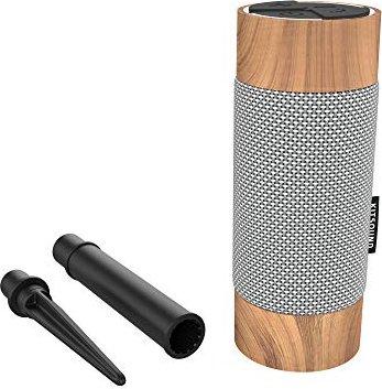 KitSound Diggit Wood (KSDIGGITBK) -- via Amazon Partnerprogramm