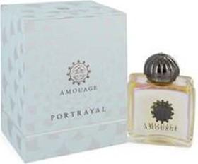 Amouage Portrayal Woman Eau de Parfum, 100ml
