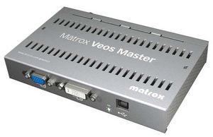 Matrox Veos Master Unit (VS-MSTR-0F)