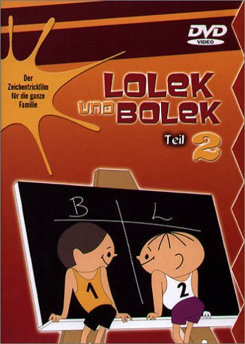 Lolek & Bolek 2 -- via Amazon Partnerprogramm
