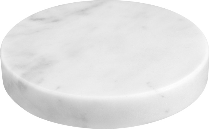 Sandberg Marble Stone Charger weiß (441-32)