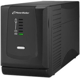 BlueWalker PowerWalker VI 2000, USB/seriell (10121028)