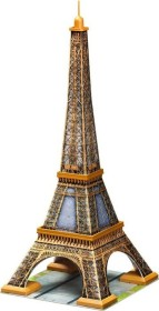 Ravensburger Puzzle Eiffel Tower (12556)
