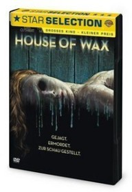 House of Wax (Remake) (DVD)