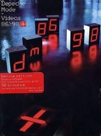 Depeche Mode - The Videos