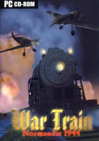War Train - Normandie 1944 (PC)