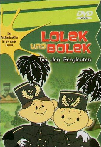 Lolek & Bolek - Bei den Bergleuten -- via Amazon Partnerprogramm