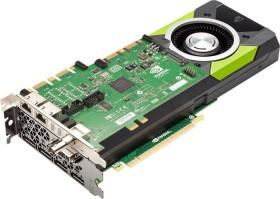 PNY Quadro M5000 Sync, 8GB GDDR5, DVI, 4x DP (VCQM5000SYNC-PB)