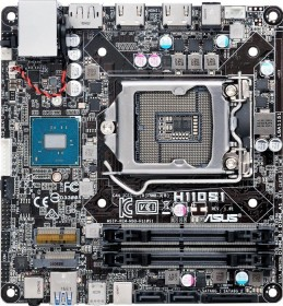 ASUS H110S1/CSM (90MB0R50-M0EAYC)