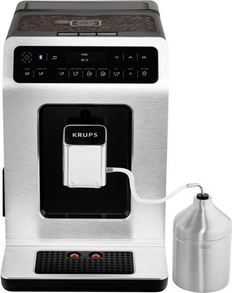 Krups EA 893D Evidence