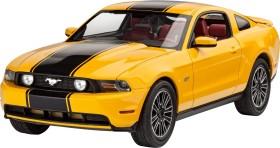Revell Model Set 2010 Ford Mustang GT (67046)