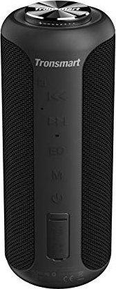 Tronsmart T6 Plus Upgraded Edition schwarz -- via Amazon Partnerprogramm