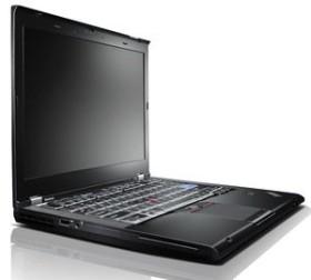 Lenovo ThinkPad T420s, Core i5-2520M, 4GB RAM, 160GB SSD, NVS 4200M, EDU (4173W1J)