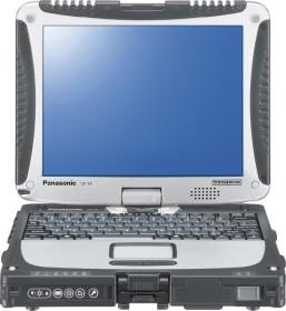 Panasonic Toughbook CF-19 MK8, Core i5-3610ME, 4GB RAM, 500GB HDD, Windows 8.1 Pro, Single-Touch (CF-19ZL001EG)