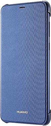 Huawei Flip Cover für P Smart blau (51992276) -- via Amazon Partnerprogramm