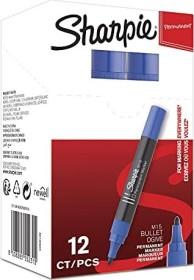 Sharpie M15 Permanentmarker blau (S0192625)