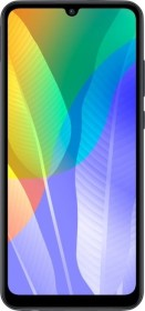 Huawei Y6p Dual-SIM midnight black
