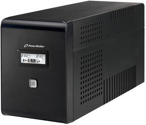 BlueWalker PowerWalker VI 1500 LCD Schuko, USB (10120019)