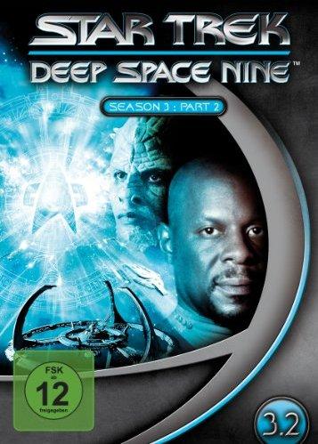 Star Trek - Deep Space Nine Season 3.2 -- via Amazon Partnerprogramm