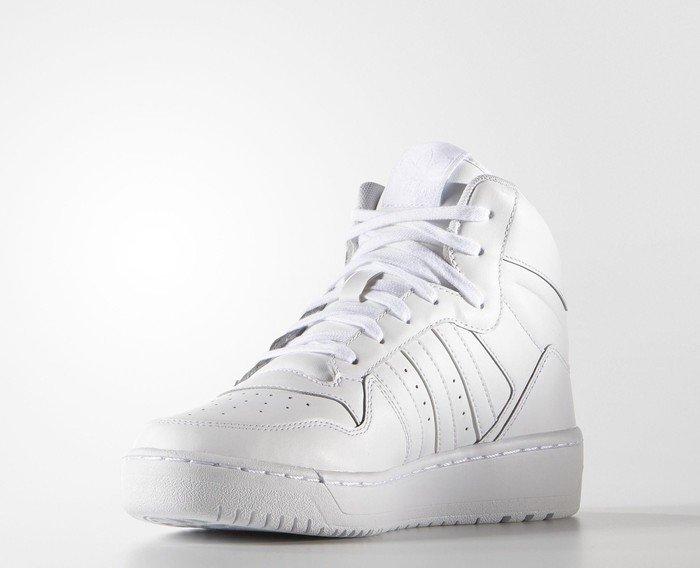 quality design e6b45 d1fcc adidas M Attitude Revive weiß (Damen) (S75197) ab € 112,40 (2019)   Preisvergleich Geizhals Deutschland