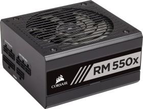 Corsair RMx Series RM550x 2018, 550W ATX 2.4 (CP-9020177-EU)