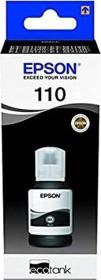 Epson Tinte 110 schwarz (C13T03P140)