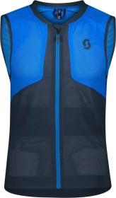 Scott Airflex Light Protektorenweste dark blue/skydive blue (Herren) (271916-6639)