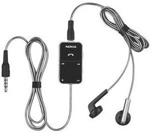 Nokia HS-45 AD-54