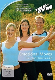 Tele-Gym: Emotional Moves (DVD)