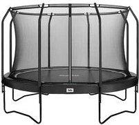 Salta Premium Black Edition Trampolin 366cm