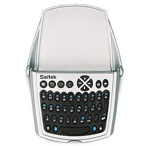 Saitek mini Keyboard for iPAQ 3800 (102675)