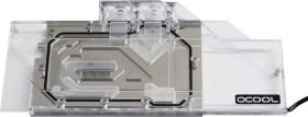Alphacool Eisblock Aurora acrylic glass GPX-A AMD Radeon RX 5700/5700XT Reference, acrylic glass (11742)