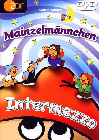 Mainzelmännchen - Intermezzo -- via Amazon Partnerprogramm