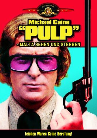 Pulp - Malta sehen und sterben -- via Amazon Partnerprogramm