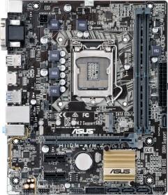 ASUS H110M-A/M.2/CSM (90MB0R60-M0EAYC)
