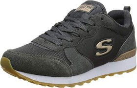 Skechers OG 85 Goldn Gurl charcoal (ladies) (111-CCL)