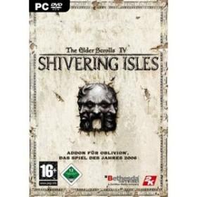 Elder Scrolls 4: Oblivion - Shivering Isles (Add-on) (PC)