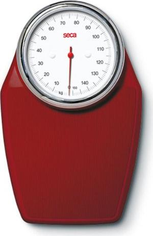 seca 760 colorata mechanic personal scale red -- via Amazon Partnerprogramm