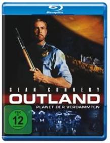Outland - Planet der Verdammten (Blu-ray)