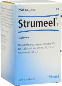 Heel Strumeel Tabletten, 250 Stück