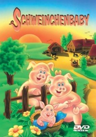 Baby - Das kleine Schweinchen (DVD)