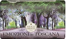 Nesti Dante Emozioni in Toscana Enchanting Forest soap, 250g