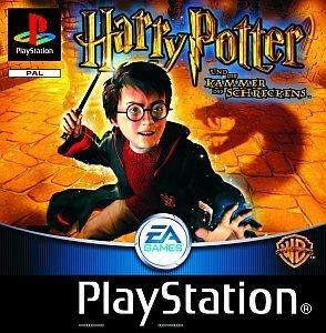 Harry Potter 2 und die Kammer des Schreckens (PS1)