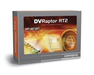 Canopus DVRaptor RT2