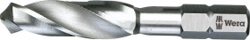 Wera 848 HSS Metallspiralbohrer 5.1x26x50mm, 1er-Pack (05104617001)