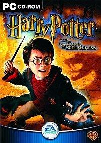 Harry Potter 2 und die Kammer des Schreckens (deutsch) (PC)